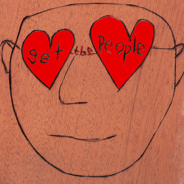 Get the People - s/t