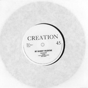 Creation records - Biff Bang Pow