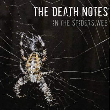 The Death Notes - In the Spider's Web