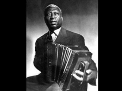 Lead Belly - Where did you sleep last night