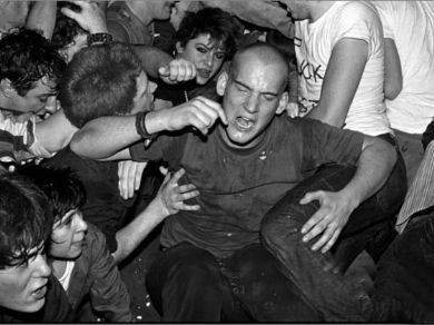 Salad Days - The Birth of Punk Rock in the Nation's Capital