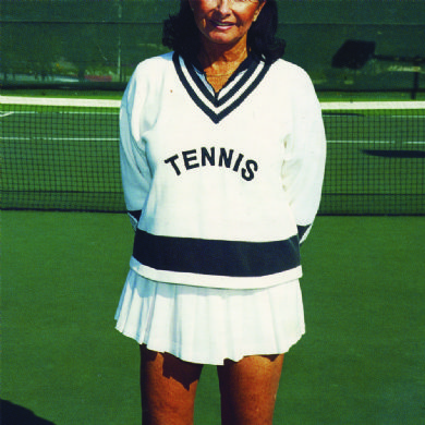 Papaye - Tennis