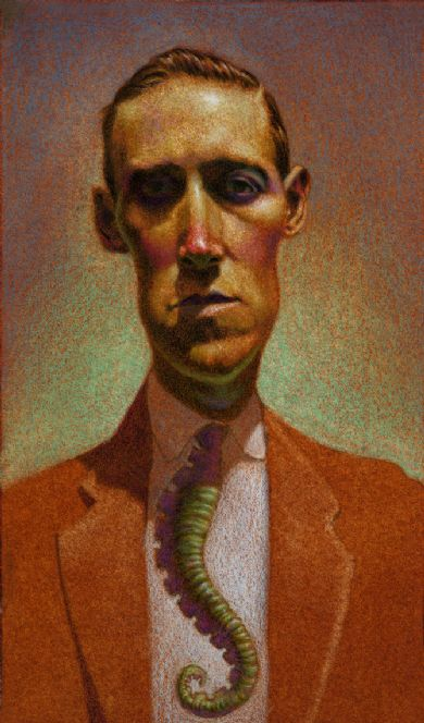 Howard Phillips Lovecraft - The Dunwich Horror